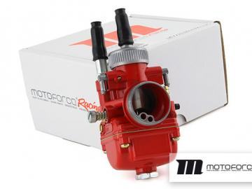 Vergaser Motoforce Red PHBG 21mm
