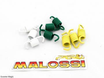 Kupplungsfedern Malossi für FLY- und DELTA CLUTCH 107mm