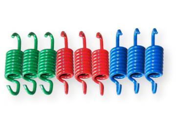Kupplungsfedern StylePro für Originale Kupplung 107mm
