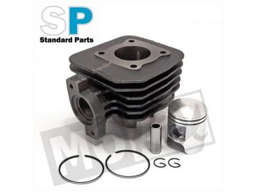 Zylinderkit SP 50ccm Peugeot liegend AC