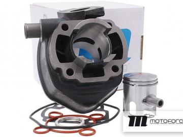 Zylinder Motoforce Ersatz 50ccm für Minarelli liegend LC