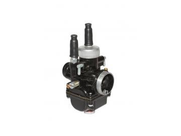 Vergaser 21mm Dellorto Nachbau Black Edition PHBG