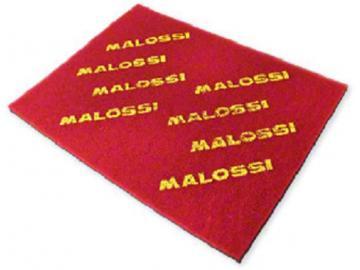 Malossi Luftfiltermatte Double Red Sponge 420x297
