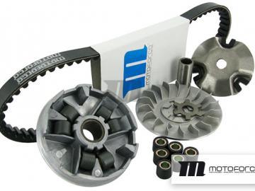 Variomatik Motoforce Standard Minarelli liegend lang