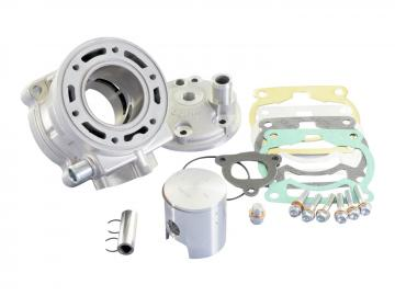 Zylinderkit Polini P.R.E. 100ccm für Piaggio LC