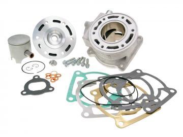 Zylinderkit Polini P.R.E. 70ccm für Piaggio LC
