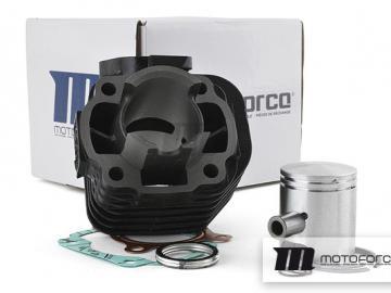 Zylinderkit Motoforce Black 50ccm AC CPI 12mm