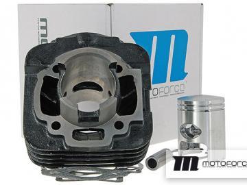 Zylinderkit Motoforce 50ccm Piaggio AC
