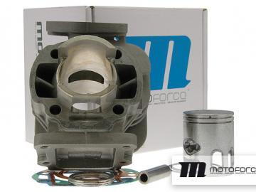 Zylinderkit Motoforce Alu 50ccm Minarelli stehend AC