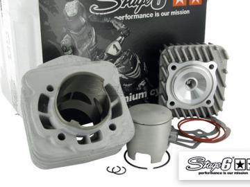 Zylinderkit Stage6 Racing 70ccm Piaggio AC