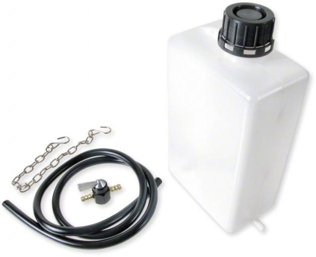 Werkstatt Benzin Tank 1,7 Liter