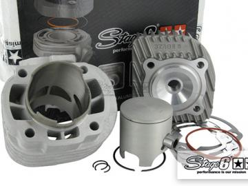 Zylinderkit Stage6 Racing 70ccm 12mm für CPI Euro 2 AC