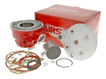 Zylinderkit Airsal Xtrem 70ccm für Minarelli LC 12mm