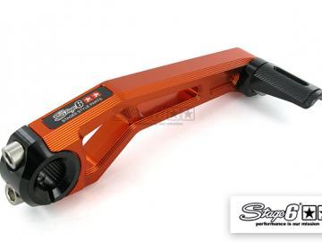 Kickstarter Stage6 CNC Evo MKII Orange