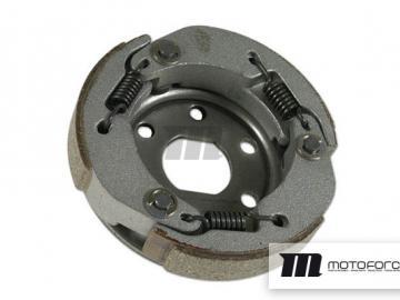Kupplung Motoforce 107mm Minarelli liegend