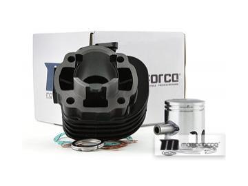 Zylinderkit Motoforce Black 50ccm Piaggio AC