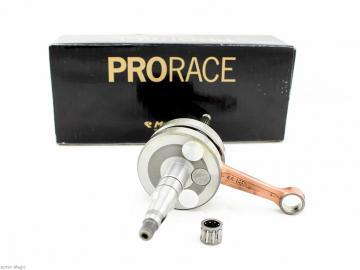 Kurbelwelle Metakit ProRace 3 12mm für Minarelli liegend