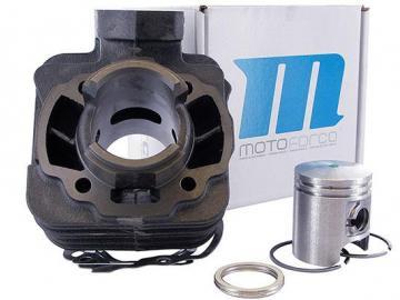 Zylinder 50ccm Motoforce Evo Peugeot stehend AC