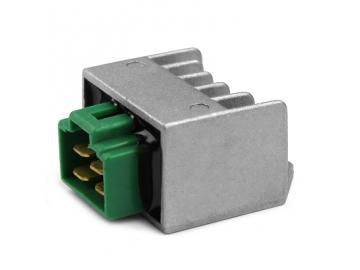 4-Pin Spannungsregler / Gleichrichter für Minarelli Motoren ab 04