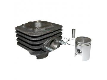 Zylinder Original Piaggio 50ccm Piaggio AC