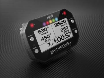MyChron5 S 2T ohne Sensoren
