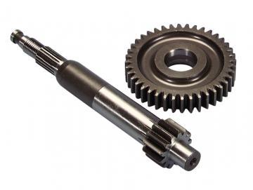 Getriebe Primär 16/37 Polini Piaggio 17,7mm