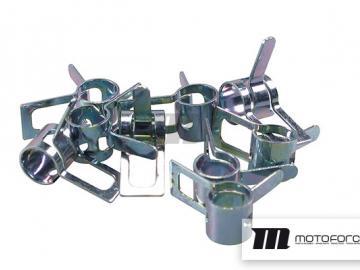Federklammern Set Motoforce 5,5mm
