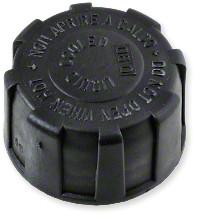 Deckel für Kühlwasser Ausgleichsbehälter Original Yamaha Aerox MBK Nitro