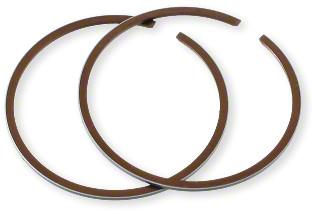 47mm x 1,2mm Ersatz Kolbenringe StylePro für 70ccm Zylinder