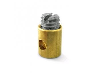 Gaszug Nippel 5x10mm
