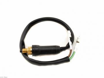 Bremslichtschalter mit Kabel Universal