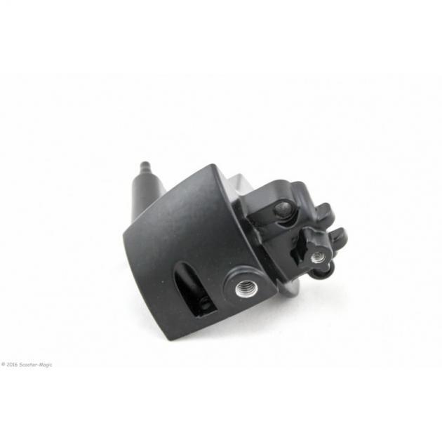 Schaltereinheit Rückseite Links für MBK Nitro & Yamaha Aerox