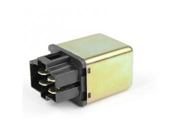 Starter Relais / Anlasser Relais 4 Pin Typ 1