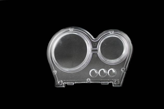 Tachoglas klar MBK Nitro Yamaha Aerox