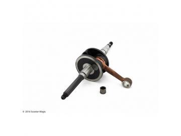 Kurbelwelle SP 10mm für Minarelli liegend