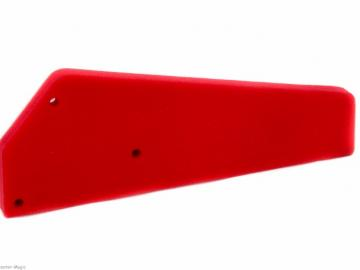 Artein Ersatz Luftfiltereinsatz GY6 4 Takt 3 Loch