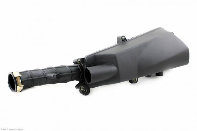 Luftfilterkasten GY6 Motoren mit 10 & 12 Zoll Räder