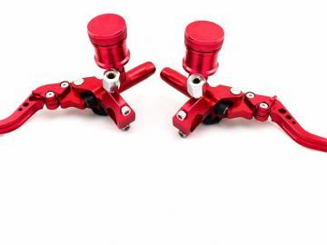 Bremspumpen CNC Universal Rot universal