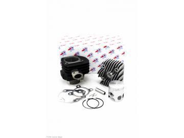 Zylinder Sportzylinder DR Evolution 70ccm Minarelli Liegend AC