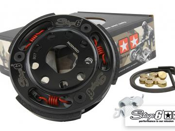 Kupplung Stage6 Racing Torque Control 107mm Minarelli liegend