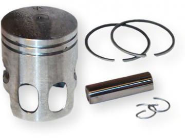 40mm Ersatz Kolben für 50ccm Zylinder Minarelli stehend / liegend