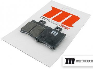 Bremsbelagsatz Motoforce RACING Sintermetall S10