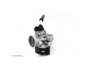 Vergaser DellOrto 17,5mm PHVA E-Choke für Piaggio