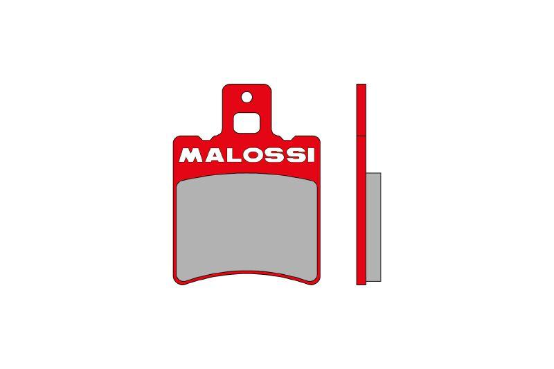 Bremsbeläge Malossi MHR S13 Aerox Neos Nitro Booster Sr50
