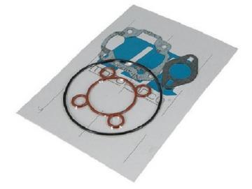 Dichtsatz Zylinder Motoforce 50ccm Minarelli liegend LC