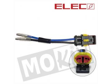 Elektrostecker Kabel auf WR Stecker