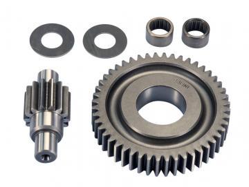 Getriebe Sekundär 14/48 Polini 17,7mm