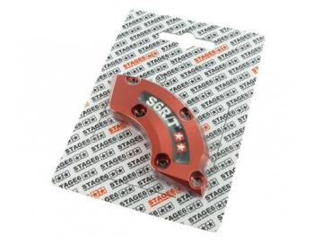 Inspektionsdeckel für Stage6 R/T Getriebedeckel Piaggio