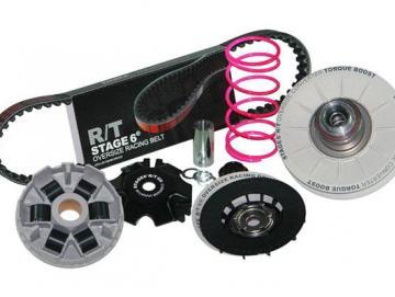 Oversize Variomatik Kit Stage6 R/T Piaggio Lang