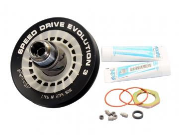 Wandler Kit Polini Speed Drive Evo 3 für Piaggio